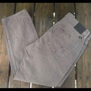 Men's Lucky Brand 121 Heritage Slim Jeans Pants